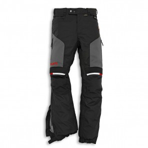 Ducati Womens Strada 2 Fabric Trousers