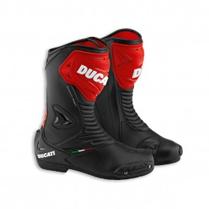 Ducati Sport 2 Racing Boots