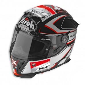 Ducati Replica Dovi Full-Face Helmet