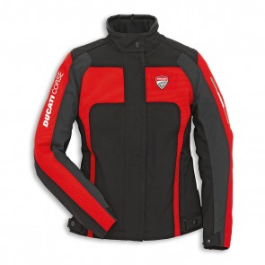 Ducati Corse Tex 2 Fabric Jacket