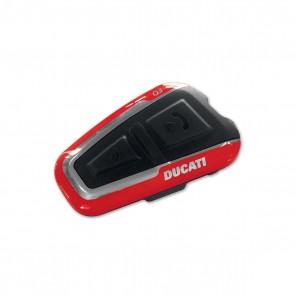 Ducati Communication System By Cardo