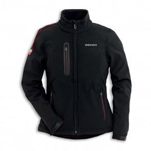 Ducati Womens Windproof Jacket