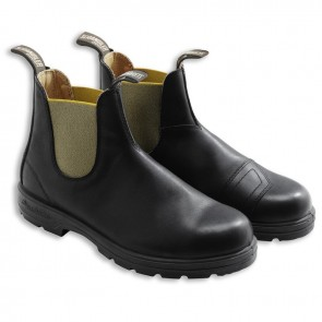 Scrambler Boots by Blundstone