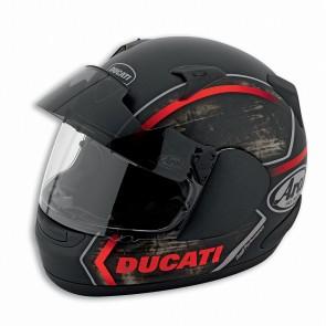 Ducati Full-Face Helmet Thunder Pro