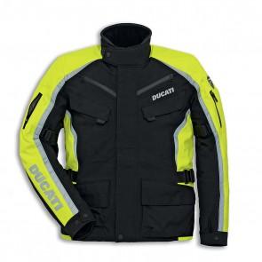Ducati Fabric Jacket Tour HV