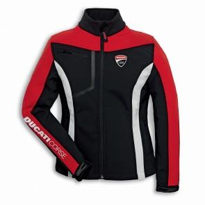 Ducati Corse 2 Womens Windproof Jacket
