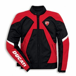Ducati Fabric Jacket Summer 2
