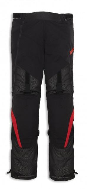 Ducati Fabric Trousers Summer 2