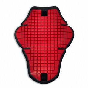 Ducati Back Protector For Prep Leather Jacket Warrior 2
