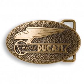 Ducati Eagle Buckle