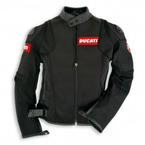 Ducati Fighter Fabric Jacket