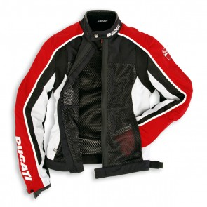 Ducati Flow Fabric Jacket