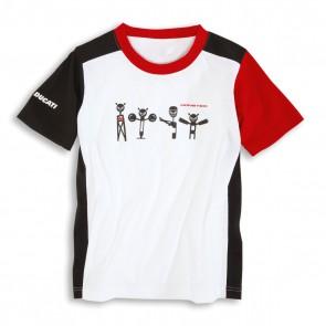 Ducati Kids Monster T-Shirt