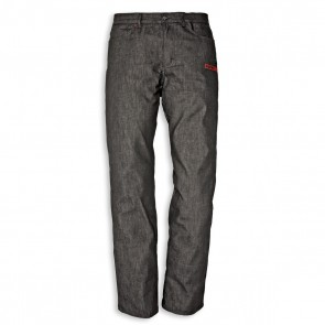 Ducati Womens Jeans Company Trousers