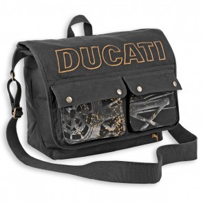 Ducati Shoulder Bag Ducati