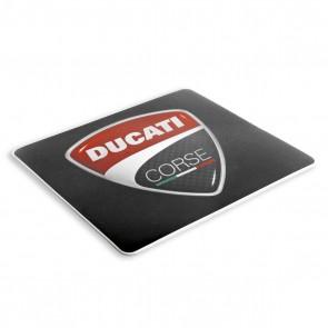 Ducati Corse Mouse Pad