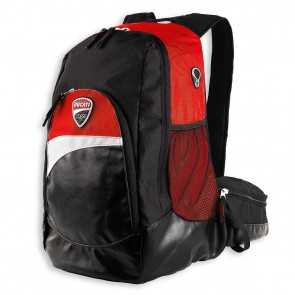 Ducati Corse 12 Backpack