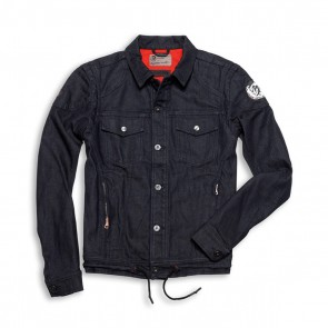 Ducati Desmo Denim Jacket