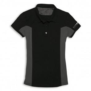 Ducati Logo 13 Short-Sleeved Polo Shirt