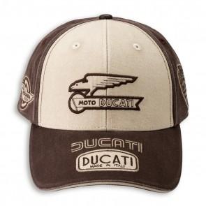 Ducati Historical 13 Cap
