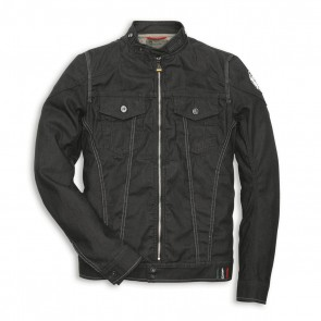 Ducati Diesel Desmo-Jacket 2 In Denim