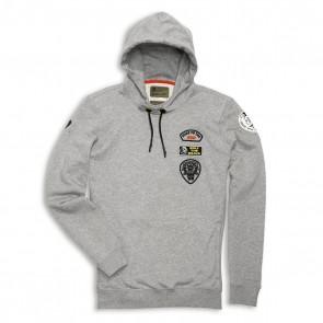 Ducati Escape Diesel Hooded Sweatshirt
