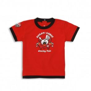 Ducati Corse 14 Kids T-Shirt