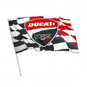 Ducati Bandiera Dc 14 Flag