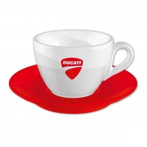Ducati Company 14 Set Of 6 Cappuccino Cups