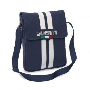 Ducati 80S Shoulder Bag Giugiaro