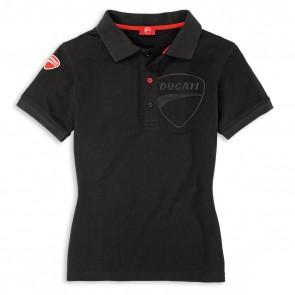Ducati Ladies Company 14 Polo Shirt