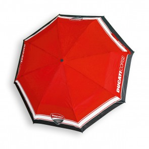 Ducati Corse 14 Pocket Umbrella