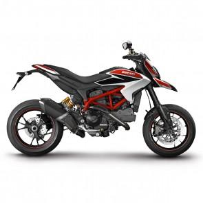 Ducati Hypermotard Sp Bike Model