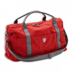 Ducati Metropolitan Wing SS14 Travel Bag