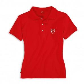 Ducatiana 2 Womens Polo Shirt