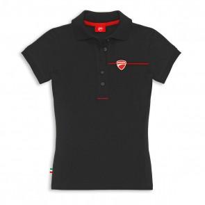 Ducati Company 2 Womens Polo