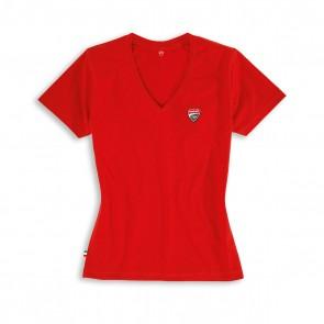 Ducatiana Ladies Racing T-Shirt