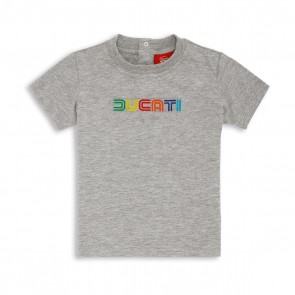 Ducati Kids 80S T-Shirt