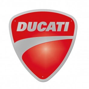 Ducati Metal Insignia