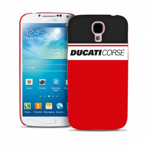 Ducati Corse Cover Samsung Galaxy S4