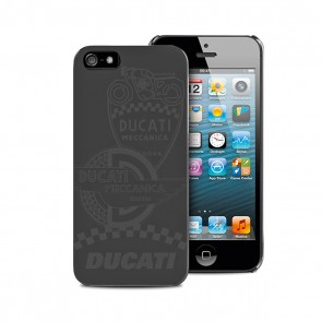 Ducati Historical Cover Iphone 5