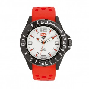 Ducati Corse Sport Quartz Watch