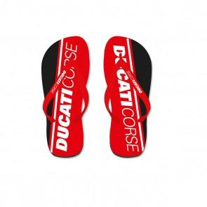 Ducati Corse Flip-Flops