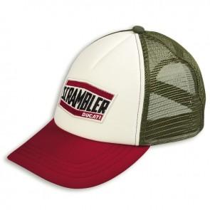 Moab Trucker Scrambler Cap