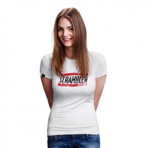 Womens Scrambler Moab T-Shirt