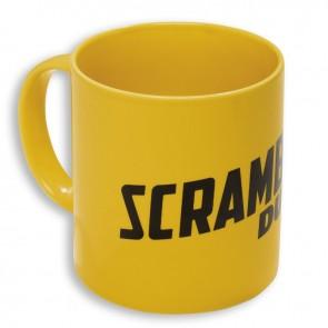 Scrambler Milestone Mug