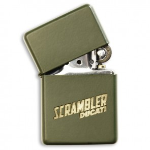 Scrambler Camp Fire Lighter