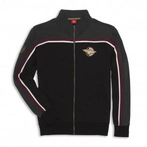 Ducati Meccanica Full Zip Sweatshirt