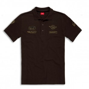 Ducati Historical 2 Polo Shirt
