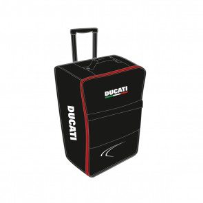 Ducati Cabine Trolley Bag